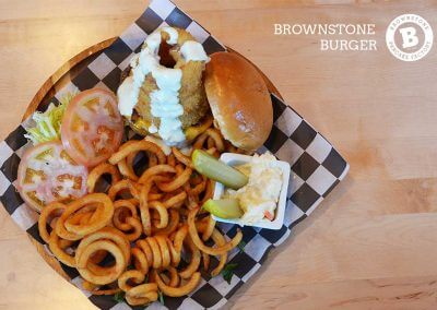 brownstoneburger